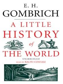 gombrichlittlehistoryoftheworld